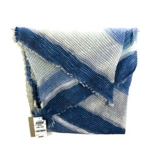 INC International Concepts Striped Scarf